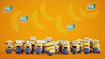 Tic Tac Packs TV Spot, 'Minions Flavor Mix'