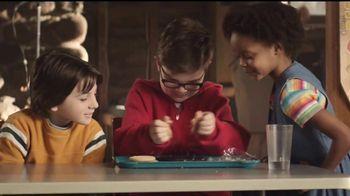 Hershey's Cookie Layer Crunch TV Spot, 'Un clásico con un twist' [Spanish] - Thumbnail 3