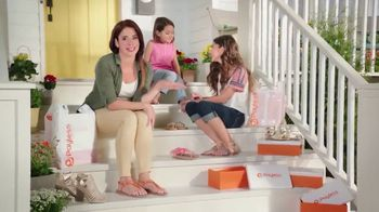 Payless Shoe Source TV Spot, 'Sandalias de verano' [Spanish]