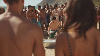 Corona Extra Summer Beach Can TV Spot, 'Beach in a Can' Song by Jimmy Cliff