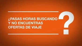Kayak TV Spot, 'Las herramientas de Kayak' [Spanish]