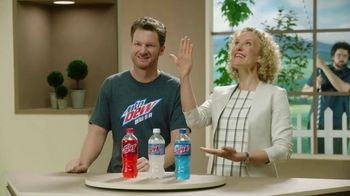 Mountain DEW-S-A TV Spot, 'Most Patriotic Drink Ever' Ft Dale Earnhardt Jr.