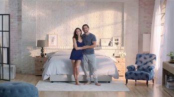 Sleep Number Semi Annual Sale TV Spot, 'Mattress Firmness'