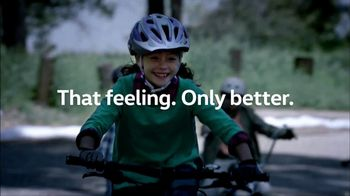 2017 Volkswagen Alltrack TV Spot, 'That Feeling: Puddle' Song by Grouplove