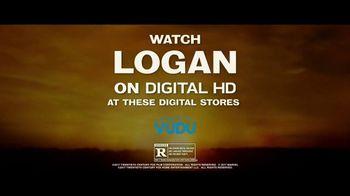 Logan Home Entertainment TV Spot