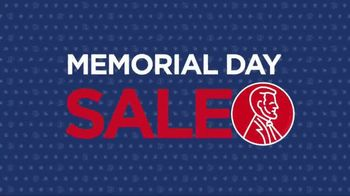 JCPenney Memorial Day Sale TV Spot, 'Celebrate Savings: Appliances'