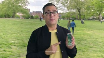 Sprint Unlimited TV Spot, 'The Only Thing Better Is iPhone 7 on Sprint'