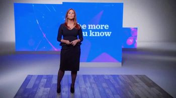 The More You Know TV Spot, 'NBC News: Diversity Anthem'