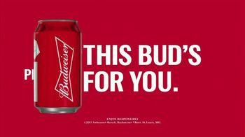 Budweiser TV Spot, 'Across America' Song by Goodbye June - Thumbnail 10