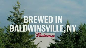 Budweiser TV Spot, 'Across America' Song by Goodbye June - Thumbnail 5