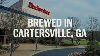 Budweiser TV Spot, 'Across America' Song by Goodbye June - Thumbnail 7
