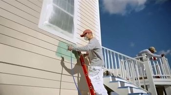 The Home Depot Memorial Day Savings TV Spot, 'Paint Projects'