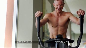 Bowflex Victoria Day Sale TV Spot, 'Max Trainer: Phil's Weight Loss'