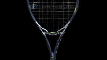 Tennis Warehouse TV Spot, 'Head MXG 3 and MXG 5'