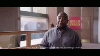 Wells Fargo Card Free ATM Access TV Spot, 'Bumblebee' - Thumbnail 5