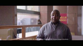 Wells Fargo Card Free ATM Access TV Spot, 'Bumblebee' - Thumbnail 6