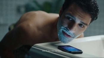 Gillette on Demand TV Spot, \'The Easiest Way to Order Gillette Blades\'