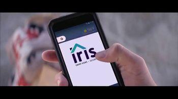 Lowe's Iris Smart Home Security TV Spot, 'Introducing'