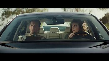 Infiniti Start Your Own Legacy Spring Event TV Spot, '2017 QX50 AWD'