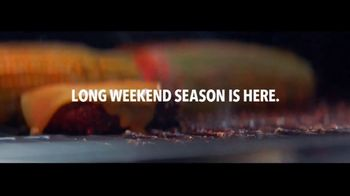 Academy Sports + Outdoors TV Spot, 'Grilling'