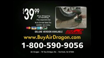 Air Dragon TV Spot, 'Portable Air Compressor' - Thumbnail 7