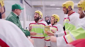 Haribo Sour Gold-Bears TV Spot, \'Ice Hockey\'