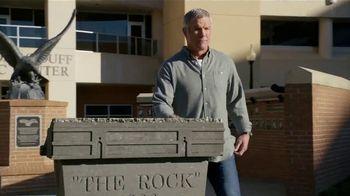 Copper Fit Balance TV Spot, 'Still in the Game' Featuring Brett Favre