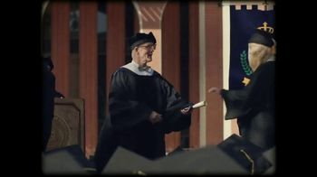 Taco Bell Naked Chicken Chips TV Spot, 'Graduation Day' - Thumbnail 1