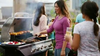 The Home Depot Memorial Day Savings TV Spot, 'Grill, Trimmer and Blower'