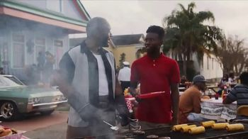 Coca-Cola TV Spot, 'Food Feuds: Burgers' - Thumbnail 7