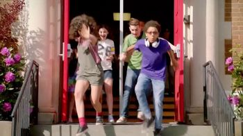 XFINITY Summer of Speed Sales Event TV Spot, 'School's Out'