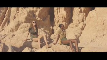 H&M TV Spot, 'The Summer Shop 2017' Song by Nancy Sinatra and Lee Hazlewood