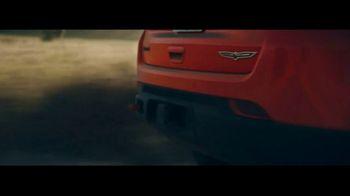 2017 Jeep Compass TV Spot, 'Missed Flight' - Thumbnail 5