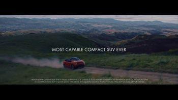 2017 Jeep Compass TV Spot, 'Missed Flight' - Thumbnail 8