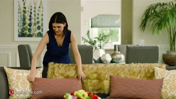 Overstock.com Memorial Day Sale TV Spot, 'Furniture and Rugs'