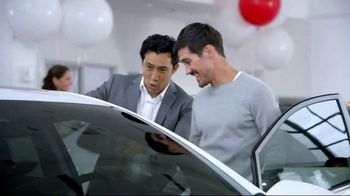 Kia Summer's On Us Sales Event TV Spot, 'No Payments for Five Months' - Thumbnail 5