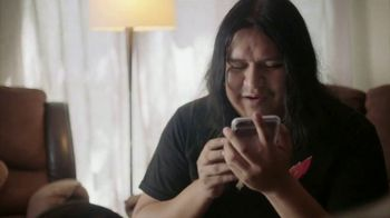 Apple iPhone TV Spot, 'Designed for Carlos V.'