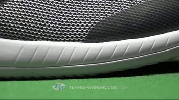 Tennis Warehouse TV Spot, 'What We Like Best: adidas Defiant Bounce'