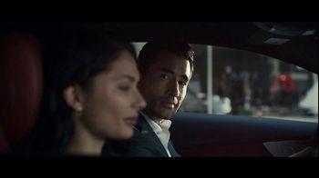 2017 Mercedes-Benz C 300 TV Spot, 'C Yourself: Doppelgänger'