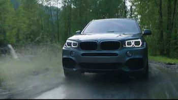 2017 BMW X1 xDrive28i TV Spot, 'Do It for the Fun' Song by Blur