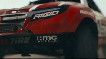 Honda TV Spot, 'Racing at Heart'