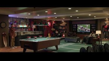 Progressive TV Spot, 'Super Man Cave'