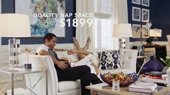 Ethan Allen TV Spot, 'Design Your Look Today: Free Shipping'
