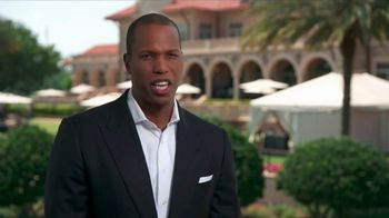 Morgan Stanley TV Spot, 'Eagles for Impact Challenge'