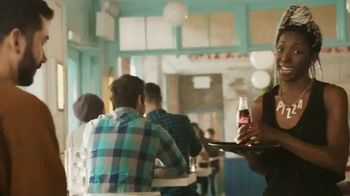 Coca-Cola TV Spot, 'Food Feuds: Pizza' - Thumbnail 8
