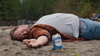 Busch beer tv commercial bear ispot busch beer tv spot bear mozeypictures Choice Image