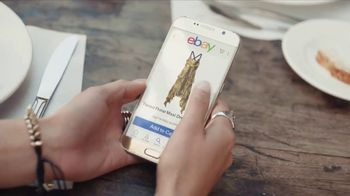 eBay Fashion TV Spot, 'Own It' Song by Beth Ditto