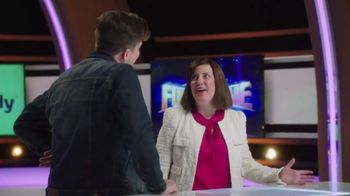 GoDaddy GoCentral TV Spot, 'ABC: Email Marketing and Web Design'