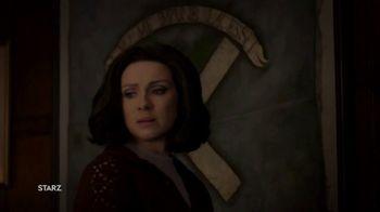 Starz TV Spot, 'Outlander: Catch Up