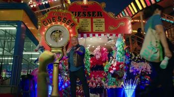 GEICO TV Spot, 'The Gecko Visits Coney Island' - Thumbnail 4